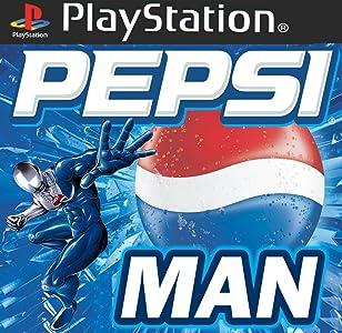 Watch latest trailers movies Pepsiman by Arnt Jensen [640x352]