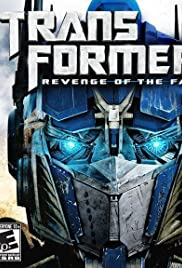 Transformers: Revenge of the Fallen - Autobots Poster