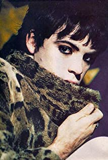Richey Edwards Picture
