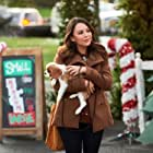Janel Parrish in Holly & Ivy (2020)