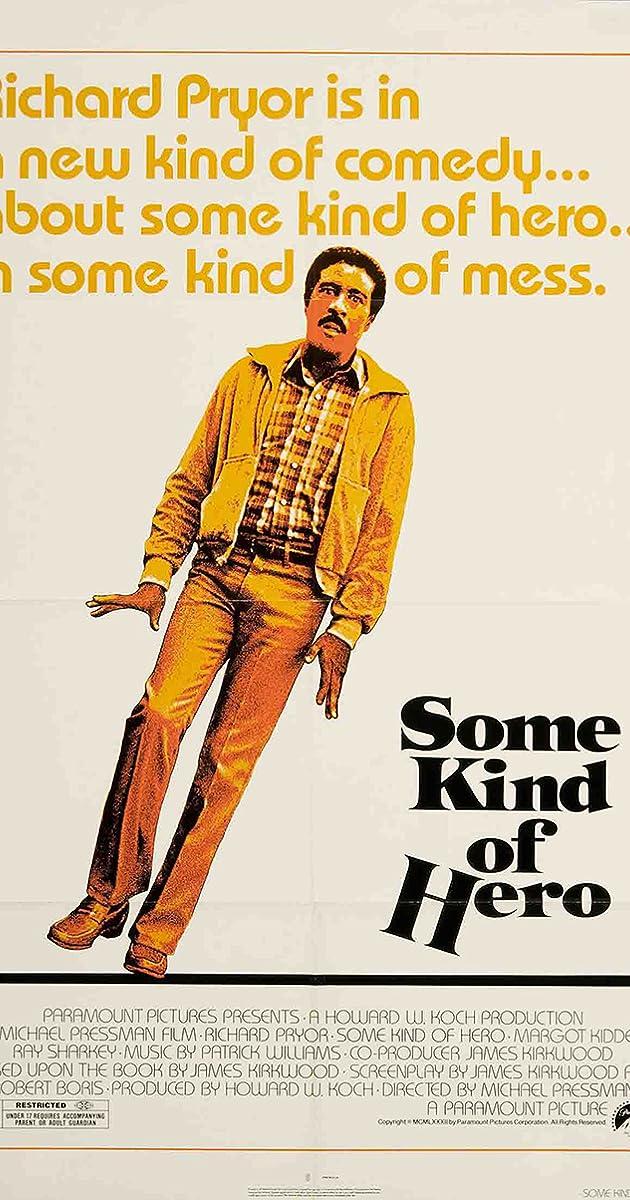 Some Kind of Hero (1982) Subtitles