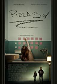 Moltas Palm Steneroth, Jeanett Espedal, and Victor Lenas Jacobsson in Pizza Boy (2021)