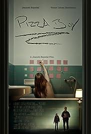 Pizza Boy Poster