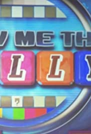 Show Me the Telly Poster