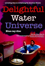 Delightful Water Universe Poster