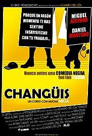 Changüis Poster