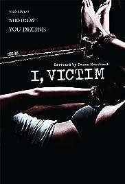I, Victim Poster