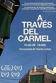 A través del Carmel Poster