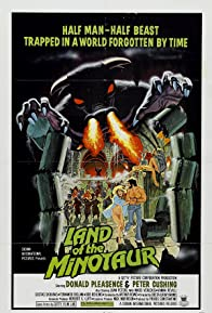 Primary photo for Land of the Minotaur