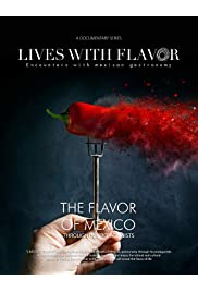 Lives with Flavor: 1 Culinary investigation Ricardo M. Zurita