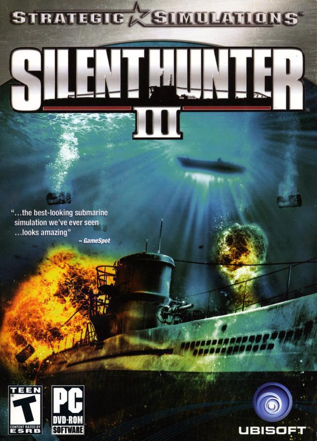 Silent Hunter Iii 2005