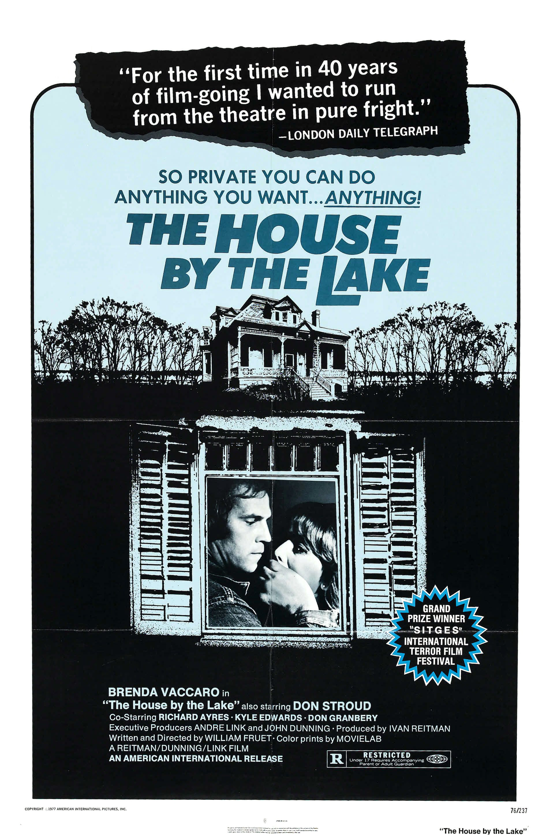 List of Canadian films of 1976