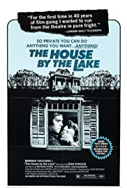 The House by the Lake Poster