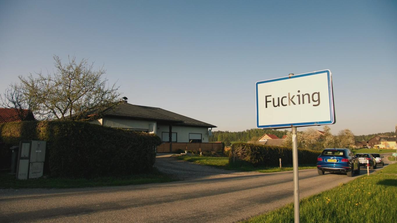 Austrian village of fucking to be renamed fugging politico
