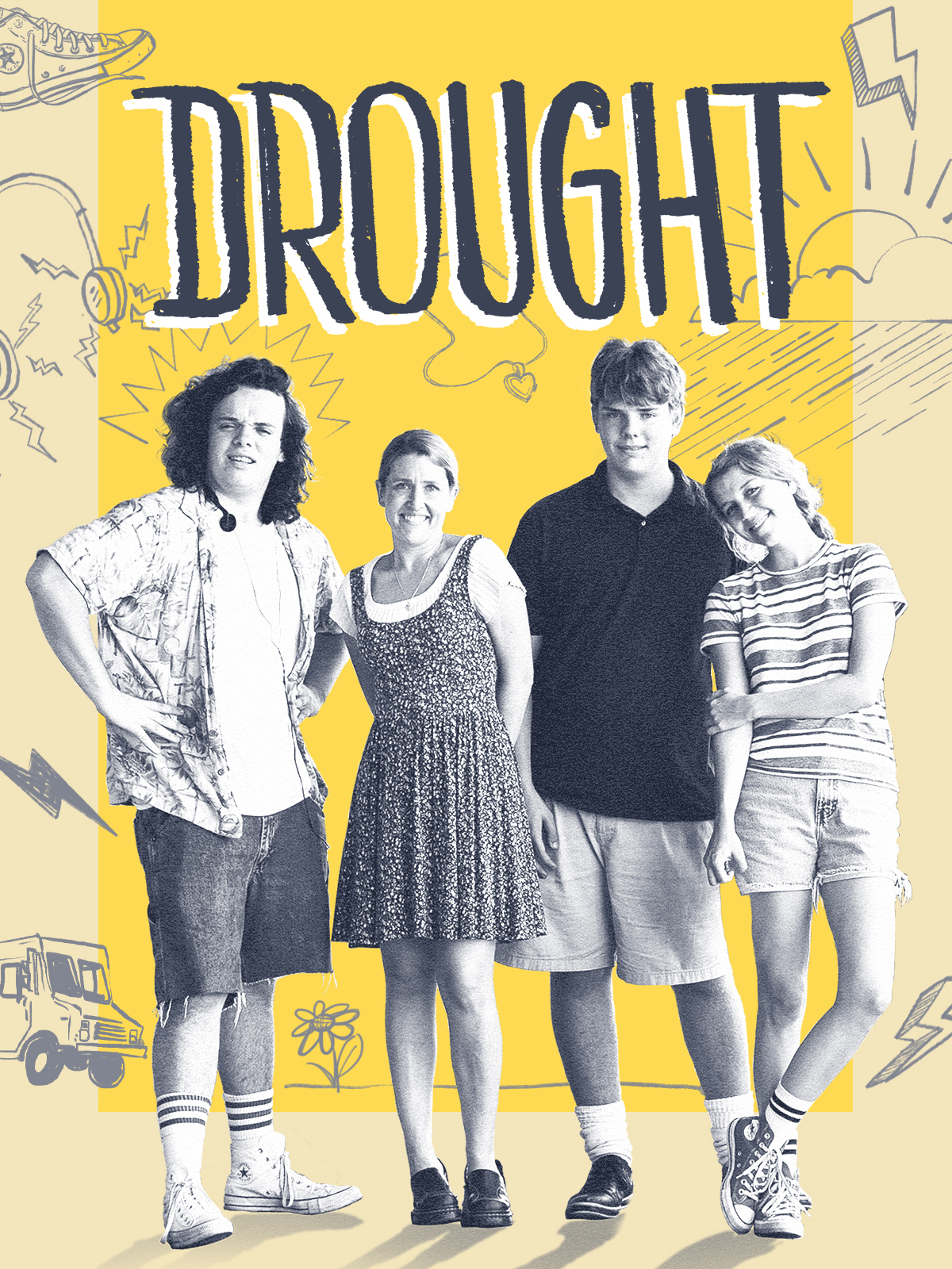 Drought poster image