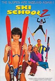 Ski School 2 Poster