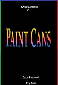 Primary photo for Paint Cans