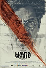 Manto (2018) Full Movie Watch Online HD Free Download