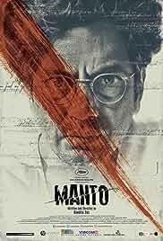 Nonton Film Manto (2018)