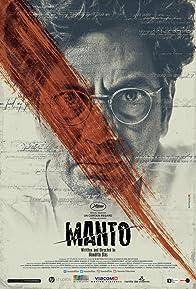 Primary photo for Manto