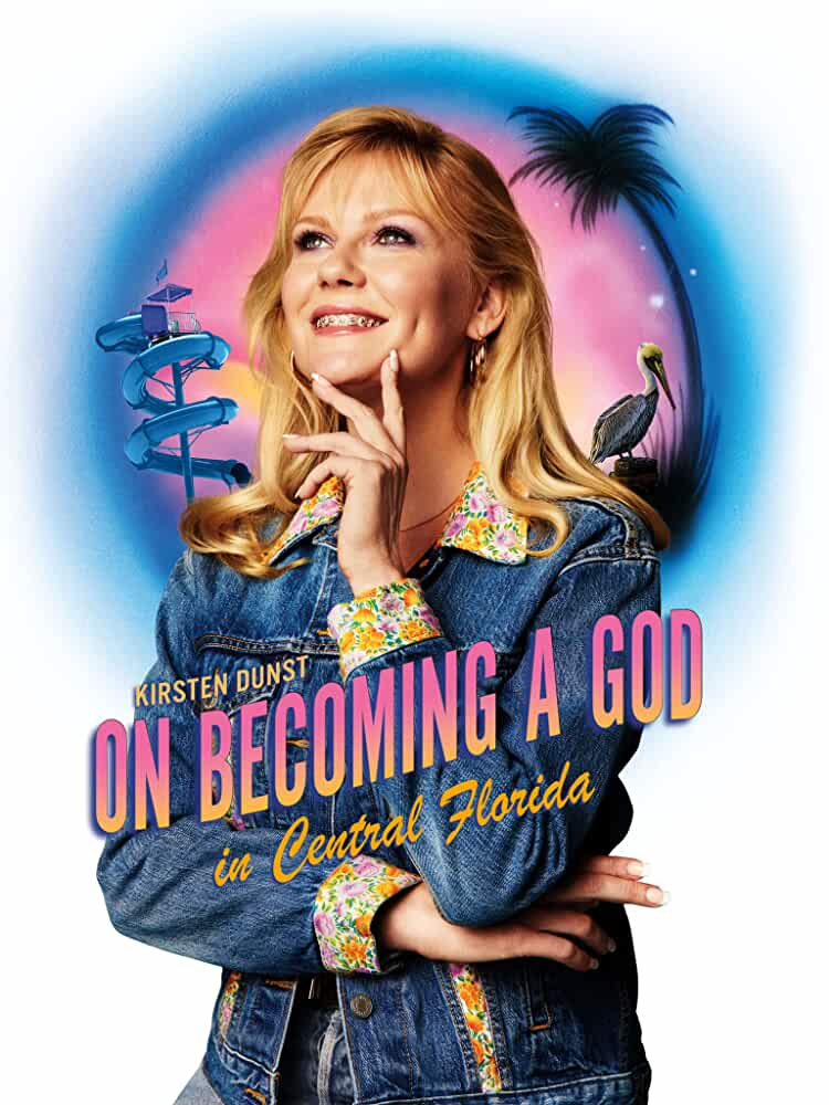 On Becoming a God in Central Florida – Season 1