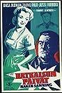 Ratkaisun päivät (1956) Poster