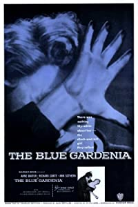 Movies direct download for free The Blue Gardenia Fritz Lang [480i]