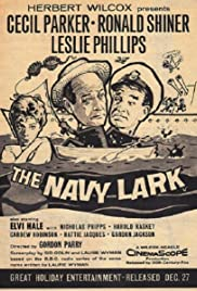 The Navy Lark Poster