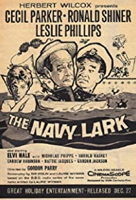 Primary photo for The Navy Lark