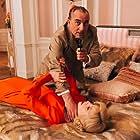 Antoine Duléry and Elodie Frenck in Un cadavre au petit déjeuner (2019)