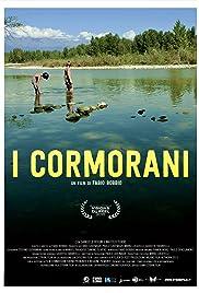 The Cormorants Poster