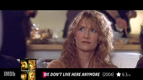 Which Past Role Would Laura Dern Want to Revisit?