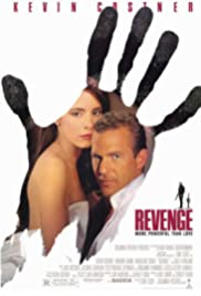 Revenge (1990) film en francais gratuit