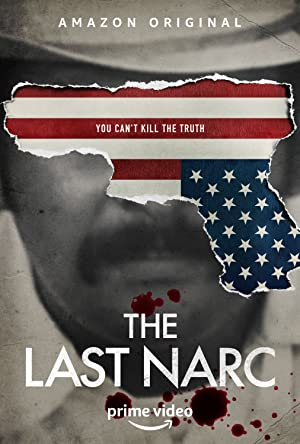 Where to stream The Last Narc