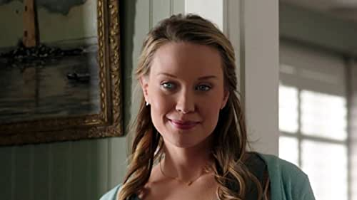 Chesapeake Shores: All The Time In The World