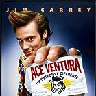 Jim Carrey in Ace Ventura: Pet Detective (1994)