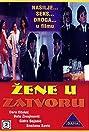 U zatvoru (1985) Poster