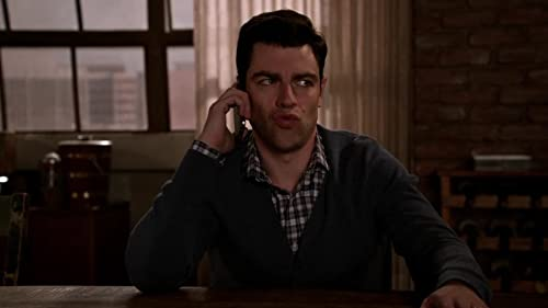 New Girl: Nick Blames Schmidt And Cece For His Issues With Reagan