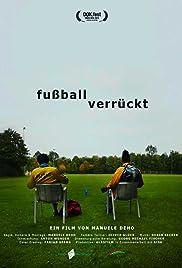 Fußballverrückt Poster