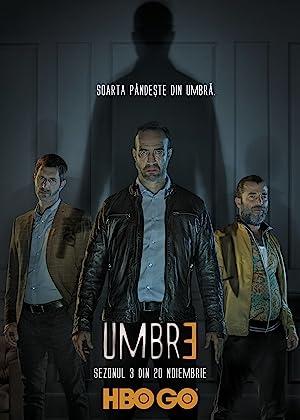 دانلود زیرنویس فارسی سریال Umbre 2014 فصل 3 قسمت 6 هماهنگ با نسخه WEB-DL وب دی ال