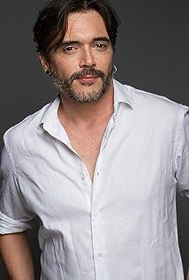 Edgar Moreno Picture