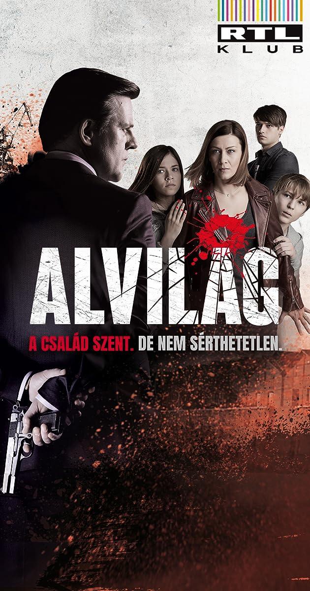 descarga gratis la Temporada 1 de Alvilág o transmite Capitulo episodios completos en HD 720p 1080p con torrent