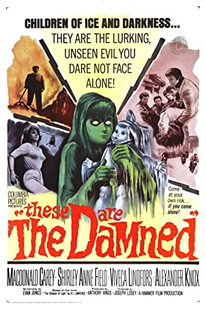 Where to stream The Damned