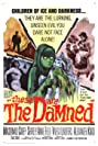 These Are the Damned (1962) Poster