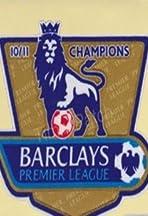 English Premier League 2010/2011
