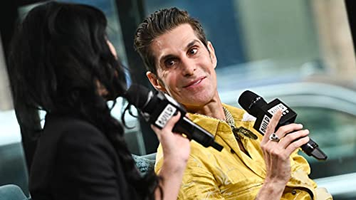BUILD: David Bowie Begged Perry Farrell to Delete His Number