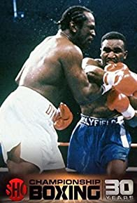 Primary photo for Holyfield vs. Tyson II