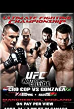 Primary image for UFC 70: Nations Collide