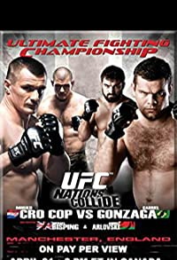 Primary photo for UFC 70: Nations Collide