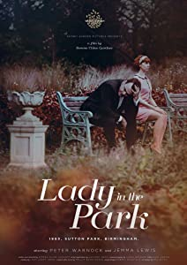 Great movie to watch Lady in the Park [XviD]